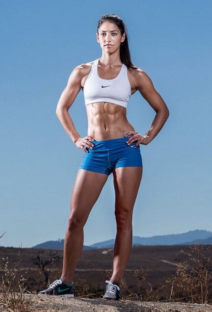 Allison Stokke  atlet taekwondo cantik atlet tercantik atlet cantik uzbekistan
