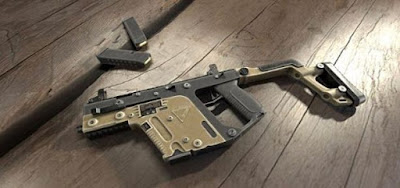 Jenis Senjata PUBG Mobile Terbaik