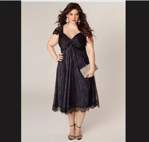 Womens Semi Formal Dresses - Laura Williams