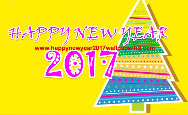 Happy New Year 2017 Images for Face book