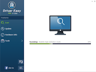 DriverEasy Professional Full Version Crack 5