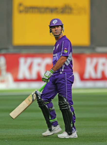Ricky Ponting Big Bash League Wallpapers | (example: Themes Hive)