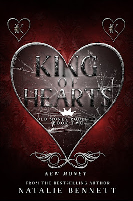King of Hearts by Natalie Bennett