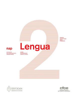 PDF de NAP Lengua 2