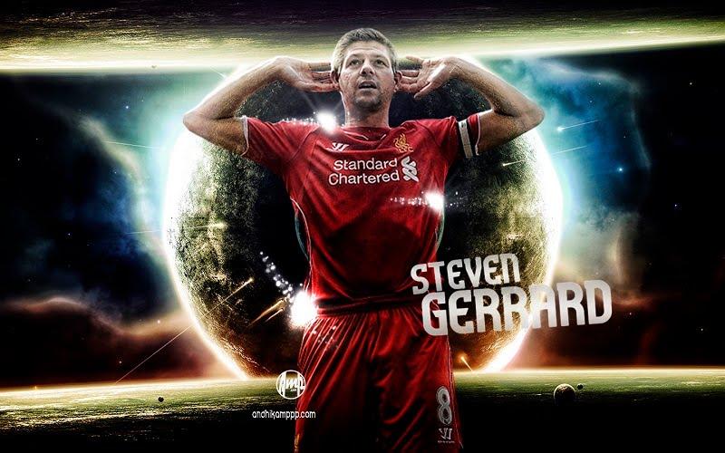 Harapan Itu Bernama Liverpool
