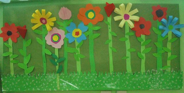 μαγιάτικα λουλούδια