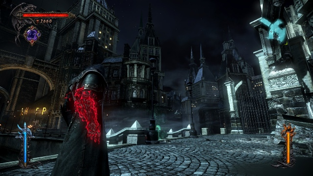 Download Castlevania Lords of Shadow 2 PC Gameplay