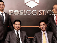 PT Pos Logistik Indonesia - Recruitment For System Development Mgr Pos Indonesia Group April 2017