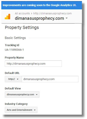 """dimanasusprophecy.com"" web-recourse is under the ""MEGA"" reconstruction"