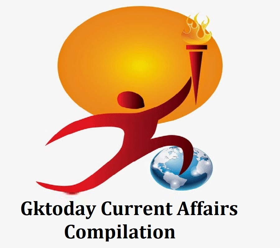 Gktoday Notes Pdf