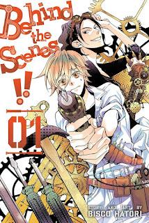 """Manga: """"Urakata!!"""" de Bisco Hatori entra en su arco final"""