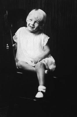 Marilyn doce años
