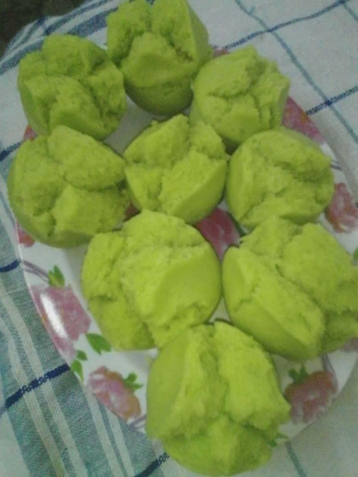 Cara Membuat Kue Mangkok : membuat, mangkok, Resep, Membuat, Mangkok