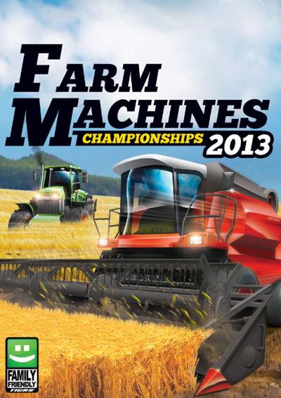 Download – Farm Machines Championships 2013 – PC