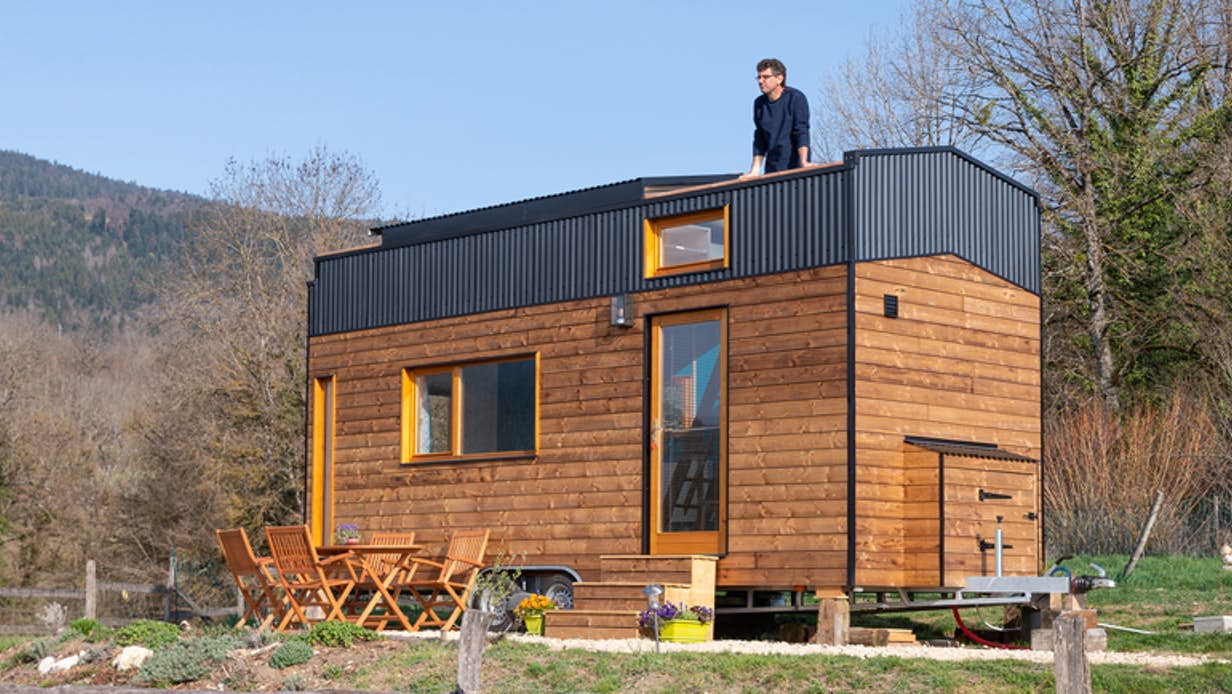 Tiny House Weekly News Roundup April 22 29