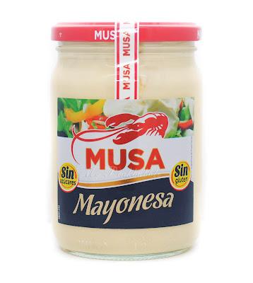 Musa Mayonesa