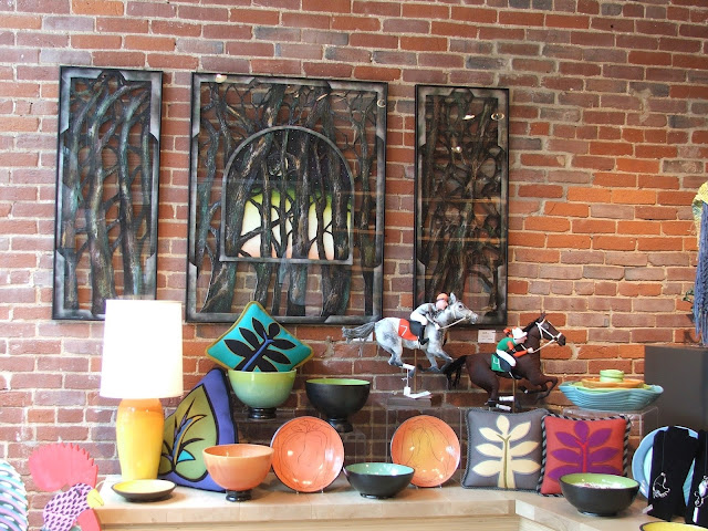 Find creative works of art and more in the Gulf Shores
