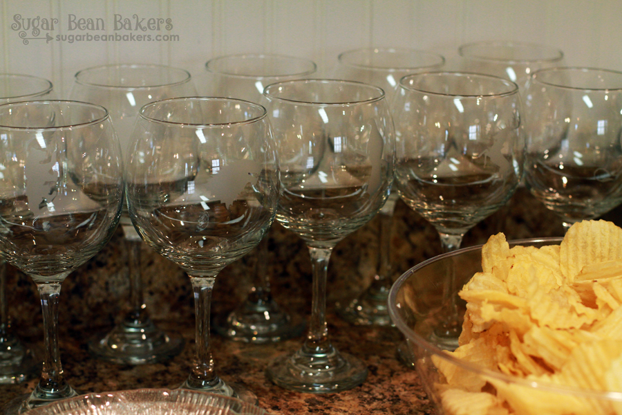 House Sigil Wine Fire Cats