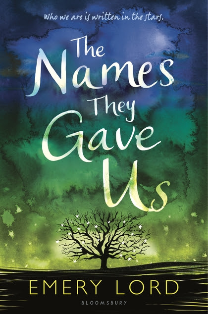 Review: The Names They Gave Us by Emery Lord