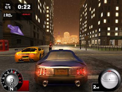 瘋狂計程車3:極速飛馳(Taxi3:eXtreme Rush),高張力的都市載客飆車遊戲!