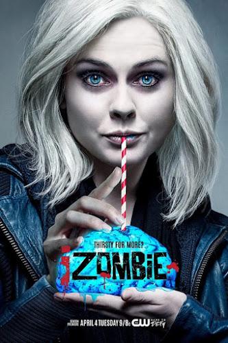 iZombie Temporada 3 (HDTV 720p Ingles Subtitulada)