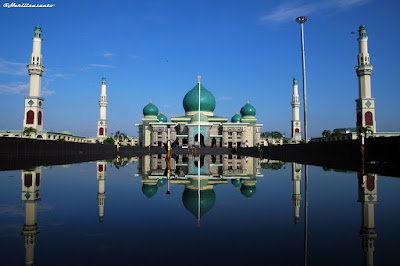 Great Mosque of An-Nur, Riau1