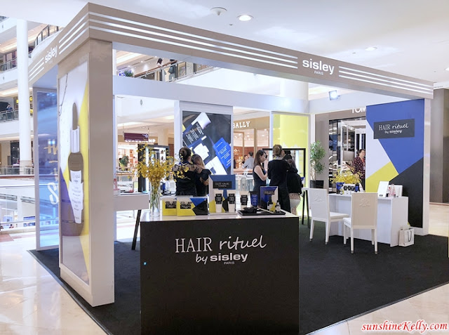 Hair Rituel By SISLEY, Haircare is the new Skincare, haircare review