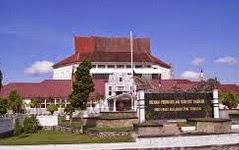 Info Pendaftaran Mahasiswa Baru ( POLTEKKESPALU ) 2018-2019 Politeknik Kesehatan Palu