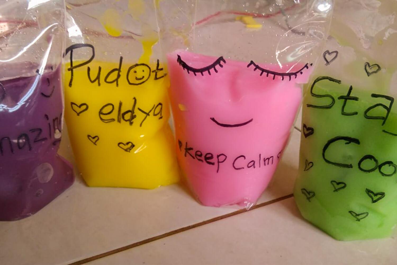 Resep Puding Sedot ( PUDOT )