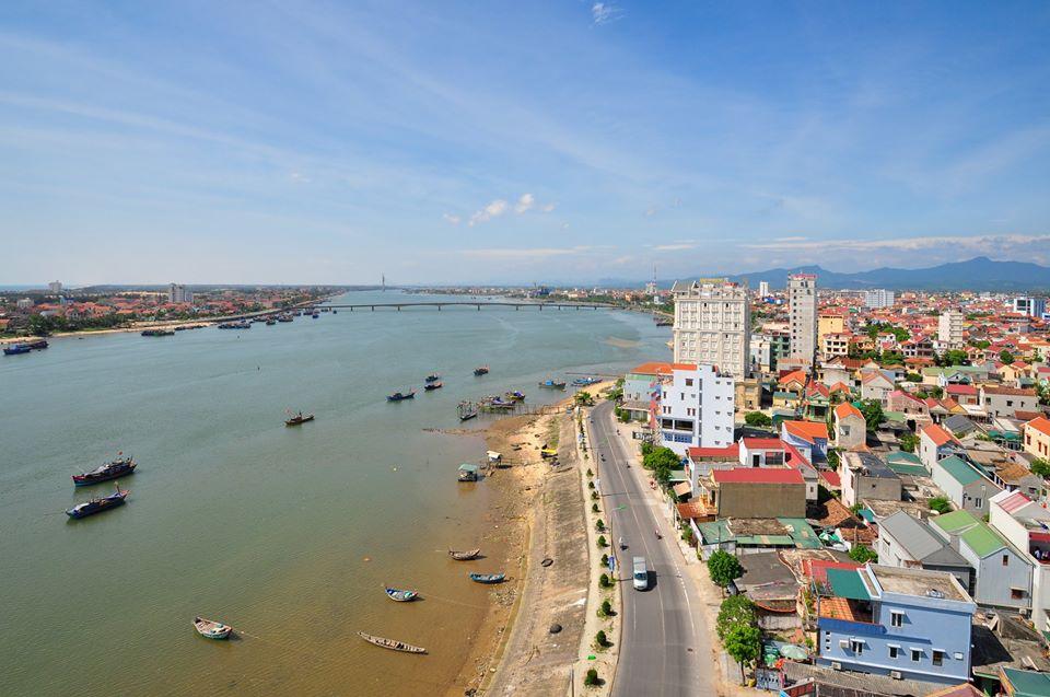 Hình ảnh du lịch Quảng Bình
