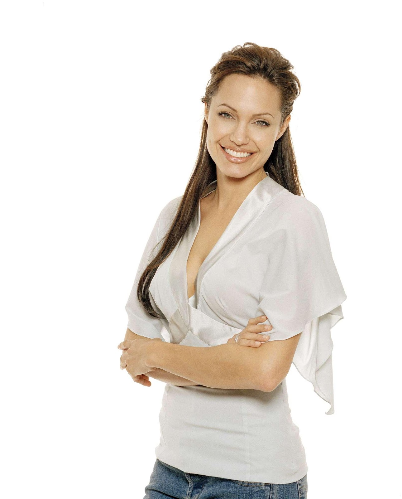 Shakira 3d Wallpaper Wallpapers Of Angelina Jolie 3d Wallpaper Nature