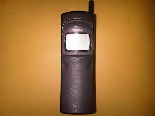Nokia jadul 8110