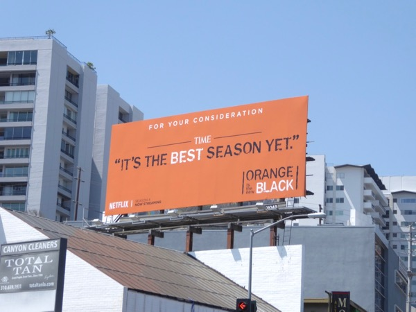Orange New Black 2017 Emmy FYC billboard