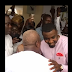 Video: Watch The Moment Fmr President John Mahama Arrived At The Traditional Wedding Of John Dumelo.
