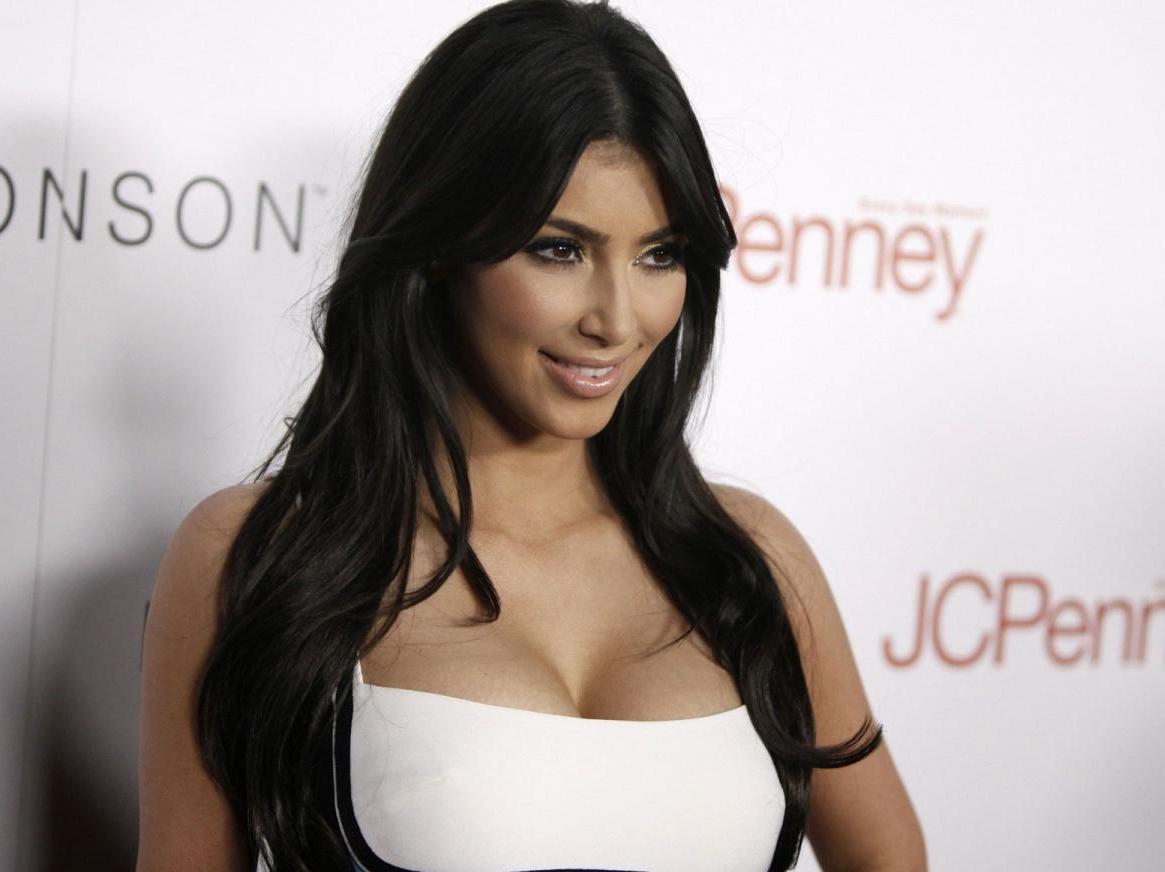 Described video kim kardashian sex tape with ray j