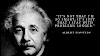 Inspirational Quotes By Albert Einstein