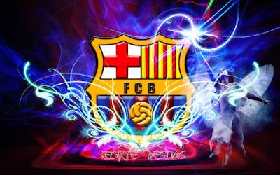 Best FC Barcelona Wallpaper Download