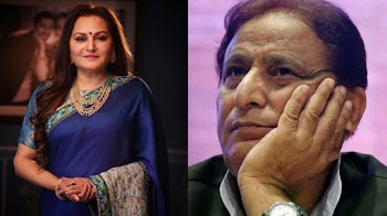 Will Azam Khan be allowed to contest elections after khaki underwear remark ?