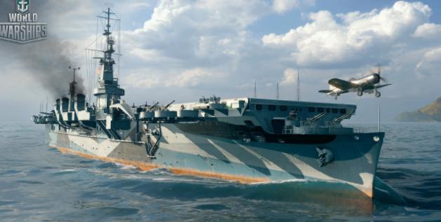 Game Mod ) Battle Of Warships Online v1 67 13 Mod Full