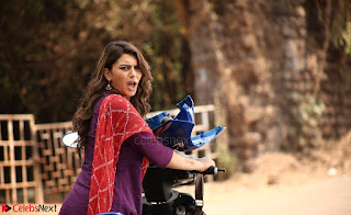 Hansika Motwani Looks super cute in movie Mande Suryudu 011.jpg