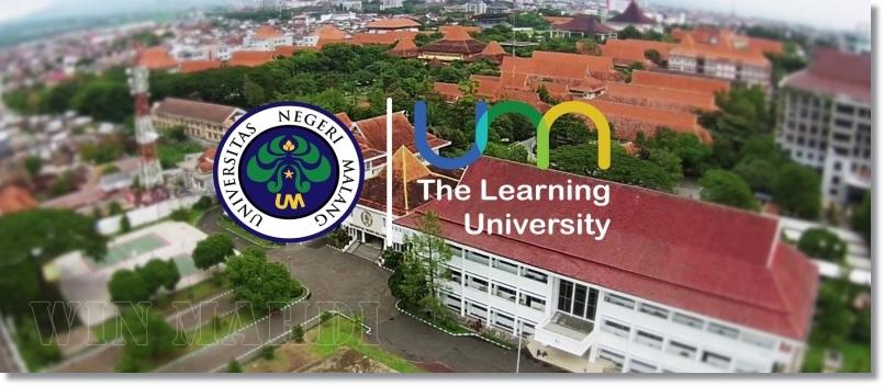 Jalur Seleksi Masuk UM (Universitas Negeri Malang)