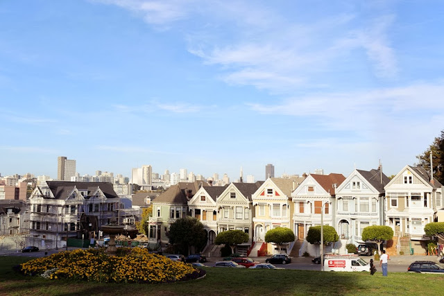 San Francisco City Guide A Pirate S Life For Me