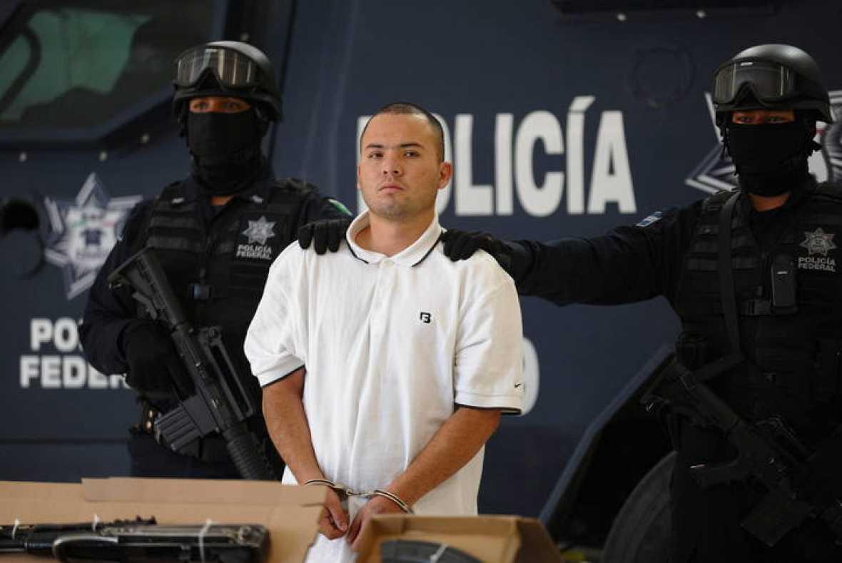 Borderland Beat: Mexico's most sinister serial killers + Otis list