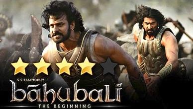 Baahubali Movie Online