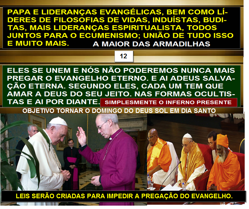Image result for adegildo barros ecumenismo