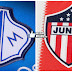 Millonarios vs Junior - Liga Águila por Win Sports