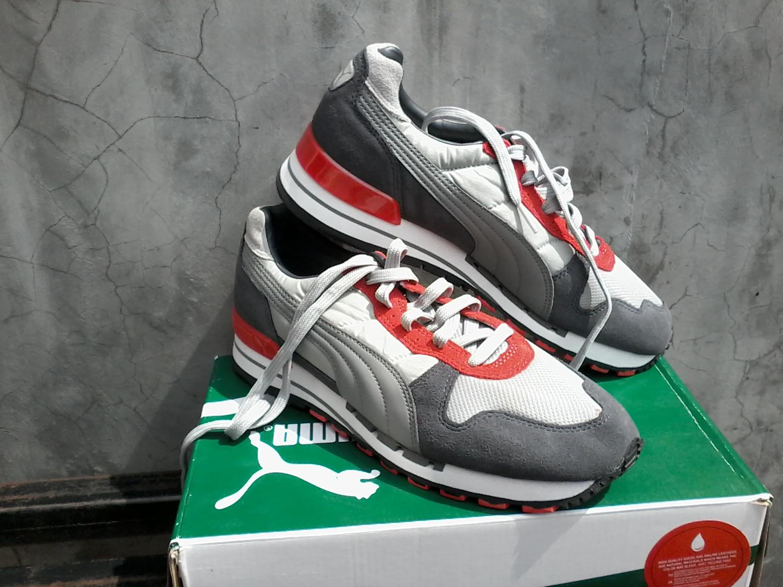 Jenis Sepatu   Sepatu Casual Seri   TX-3. Ready Stock Size   39 54c7c7e55d
