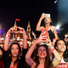 lineup artistas Malta MTV 2019