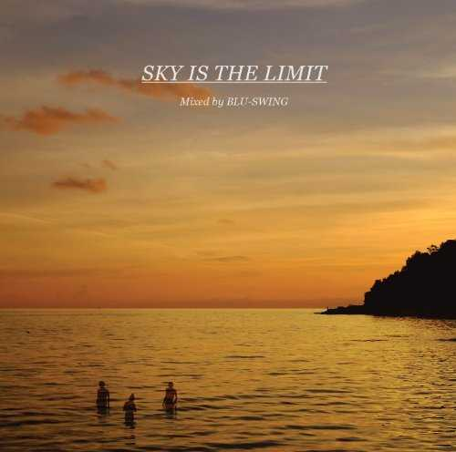 [Album] IS THE LIMIT Mixed by BLU-SWING (2015.04.01/MP3/RAR)