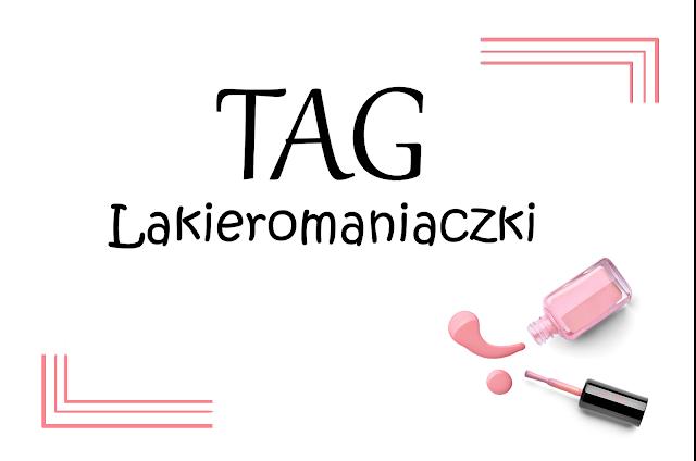 TAG: Lakieromaniaczki